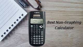 Best Non Graphing Calculator - Buying Guide of 2019