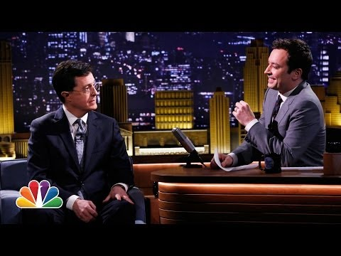 Thumbnail: Truth or Truth with Stephen Colbert