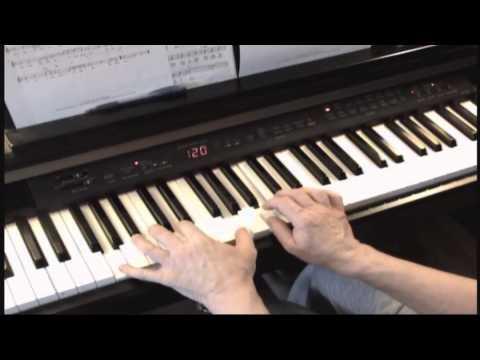 Feliz Navidad - Piano