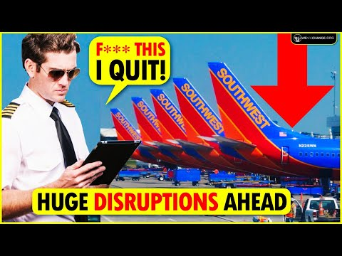 Buckle Up! Southwest is just the Beginning...