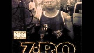 Z-Ro Look What You Did To Me S.L.A.B Tape