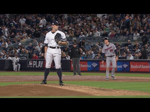 AL WC: Robertson lifts Yankees with 3 1/3 scoreless