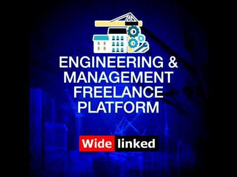 Wide Link - Freelance platform