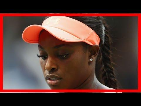 Tennis: stephens et keys éliminées dès le premier tour à wuhan