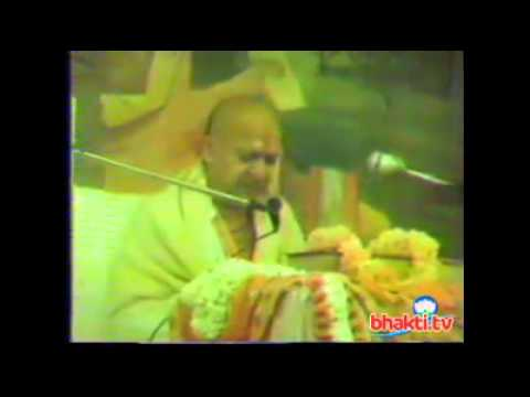 Shrimad Bhagwat recited by Param Pujya Dongreji Maharaj at Santram Mandir, Nadiad