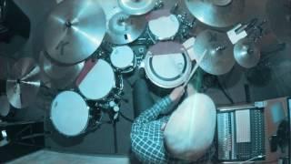No Roots - Alice Merton - Multi Cam Drum Remix - Drum Cover