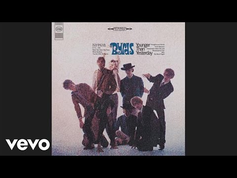 The Byrds - The Girl With No Name (Audio)