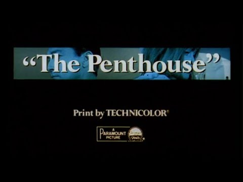 THE PENTHOUSE - (1967) Trailer