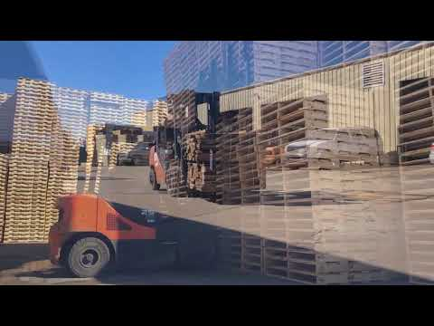 Pasadena Skid and Pallet Wooden Pallet Manufacturers in ...