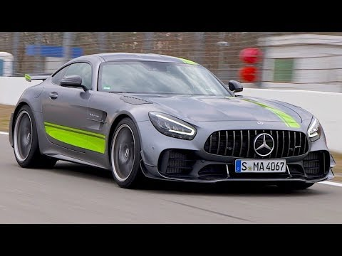 Amg Gt R >> 2020 Mercedes Benz Amg Gt Gtr Pro Review