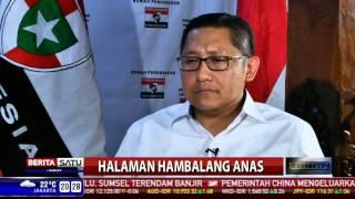 The Headlines: Halaman Hambalang Anas