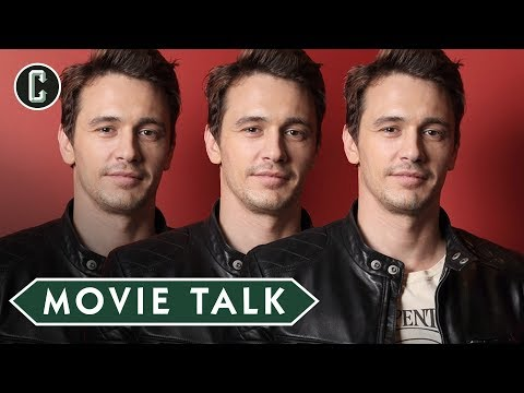 Download Youtube: X-Men Spin Off Starring James Franco In The Works - Movie Talk