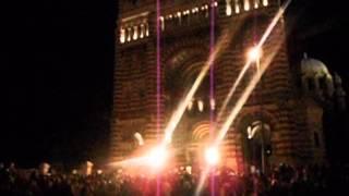 Grande Clameur Marseille 2013 Leda Atomica