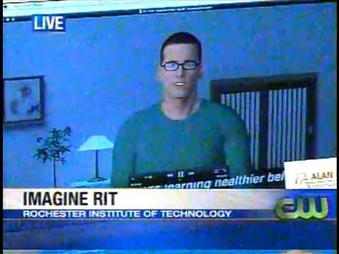 RIT on TV: Imagine RIT 2013 Preview with