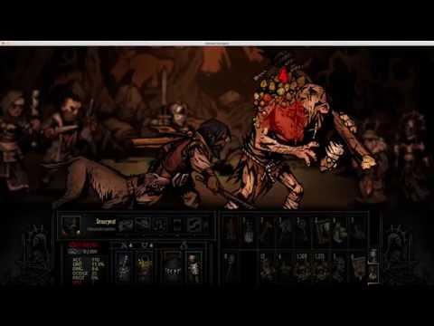 Darkest Dungeon (Let's Play) - DD.60: All Quiet on the Weald Front