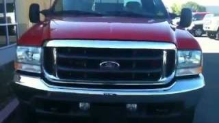 2001 Ford F250 4x4 Lariat 7.3 Powerstroke Diesel Long Bed  $16,995+fees PROTRUCKSPLUS.COM