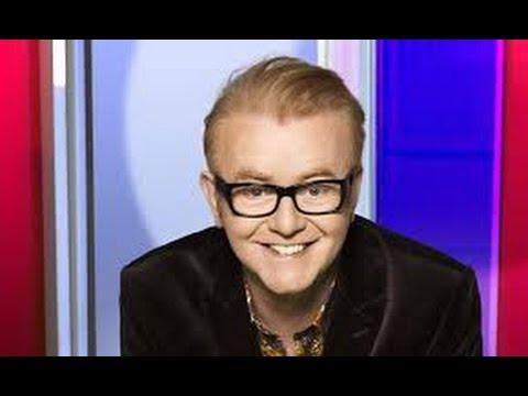Chris Evans Life Story Interview BBC DJ & Presenter