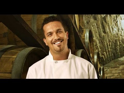Are Organic Foods Better For You? The Perils of Reading Food Labels w/ Fabio Viviani