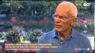 Lama Ole Nydahl i God morgen Danmark 16 juli 2015