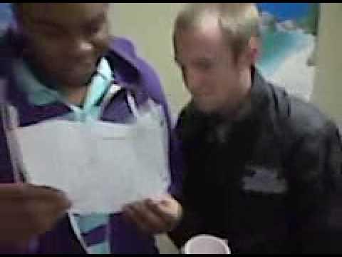 midget Black male