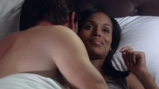 EXCLUSIVE: The 'Scandal' Cast Is Hilarious and Silly In These Season 4 Bloopers!