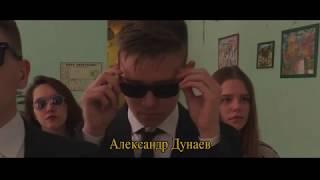 """Пародия на фильм """"Бешеные псы"""""""