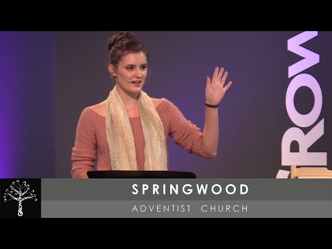 Jesus Our All in All: And Theirs? - Kendell Cobbin from YouTube · High Definition · Duration:  28 minutes 58 seconds  · 18 views · uploaded on 10/29/2016 · uploaded by Springwood SDA TV