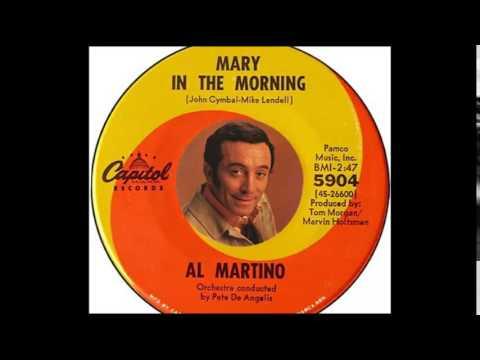 Al Martino  Mary In The Morning  1967