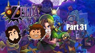 Water Temple P.1 | The Legend of Zelda: Majora