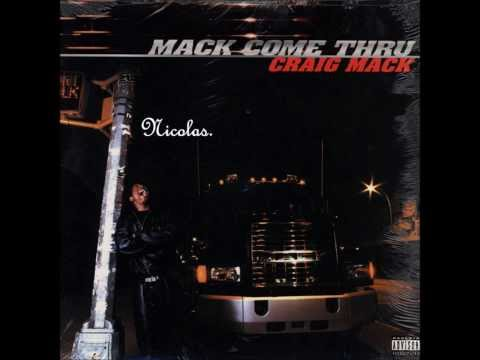 Craig Mack - Mack Come Thru ( 2000 ) HD