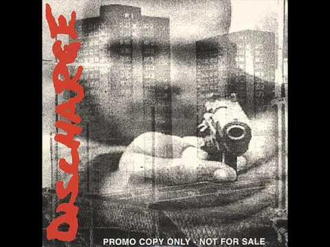 Discharge - You, Album Discharge 2012
