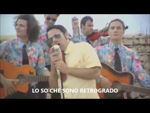 Bungalow - Toromeccanica (Karaoke)