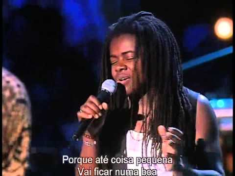 Tracy Chapman - Three Little Birds (Tradução)