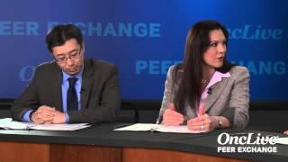 Colorectal Cancer: FOLFOX versus FOLFIRI in the MAVERICC Trial