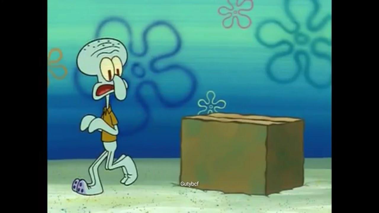 Spongebob meme spongebobs imagination box