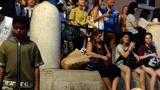 Pranavraja in Rome trip Italy(4)