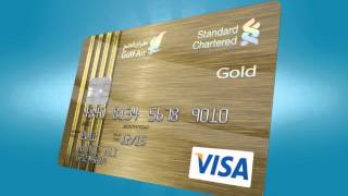Standard Chartered Bank Promo - Falcon Flyer
