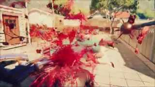 DEAD ISLAND 2 - Official GAMEPLAY Trailer (PS4, XBOX ONE & PC) HD