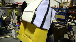 how to install a heated seat activation kit land rover discovery part 2 exmoor trim discovery seat re trim kit