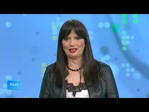 Kulturni dnevnik (TV RTS 07.06.2019.)