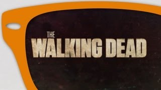 Geeking Out On The Walking Dead