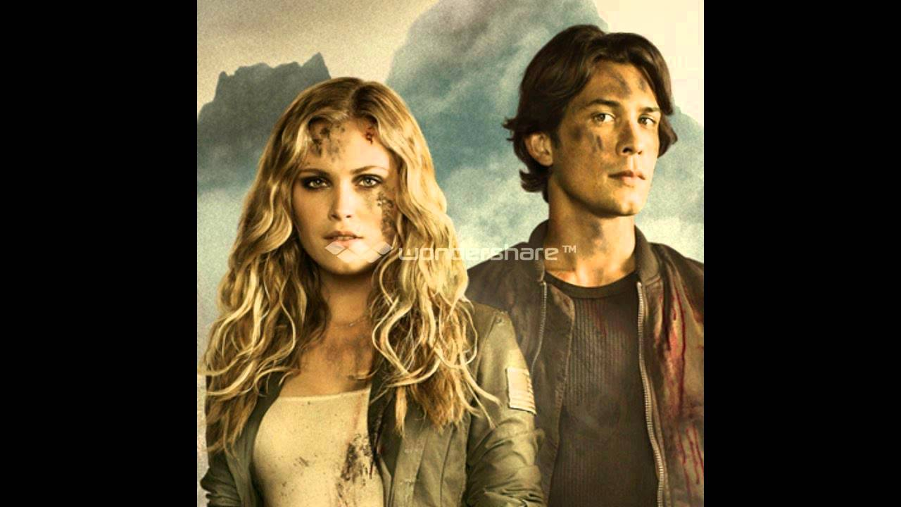 CW'S The 100 Season 2 Episode 6 Review (Bellamy and Octavia Find Lincoln)