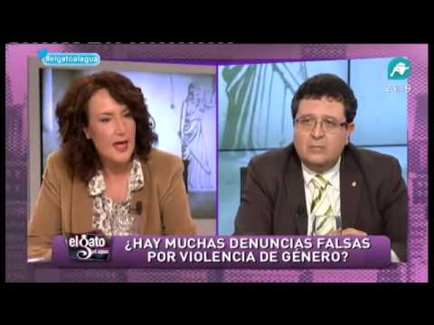 Ex juez Francisco Serrano habla sobre denuncias falsas de maltrato hacia la mujer