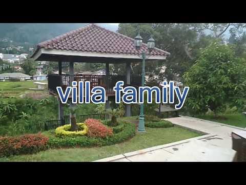 villa-family-السياحه-في-اندونيسيا- فيلا-عوائل-في-جبل-بونشاك