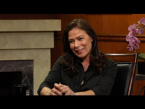If You Only Knew: Maura Tierney  Larry King Now  Ora.TV