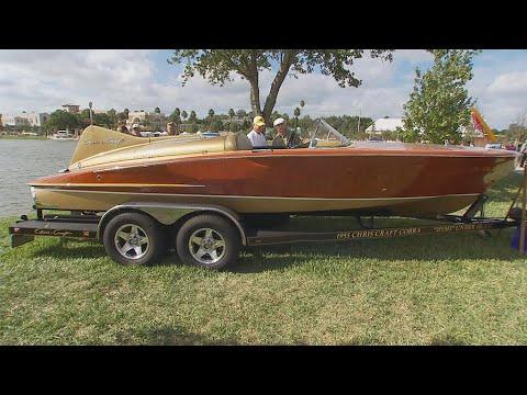 My Classic Car Season 19 Episode 21 - Lake Mirror Classic