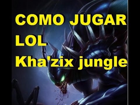 how to get kha zix for free