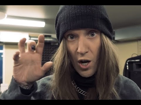 """Children Of Bodom track by track #5 - Death Therapy new song """"My Defiance""""!"""