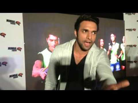 MUMBAI TIGERS II BCL 2 II BOX CRICKET LEAGUE II SHALEEN MALHOTRA VIDEO -2 II