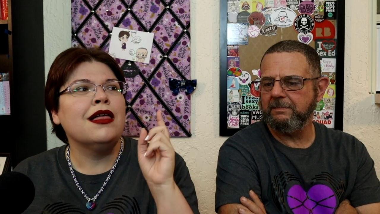 BDSM Q&A   Loving BDSM Podcast